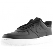 Nike Air Force 1 07 Trainers Black
