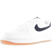 Nike Air Force 1 07 2 Trainers White