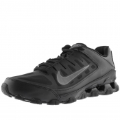 Product Image for Nike Training Reax 8 Mesh Trainers Black