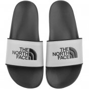 The North Face Base Camp Sliders Grey