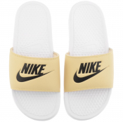 Product Image for Nike Benassi JDI Sliders Beige