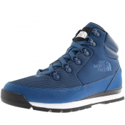 The North Face Back To Berkeley Boots Blue