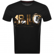 Product Image for Alpha Industries Apollo 50 T Shirt Black