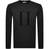 Product Image for Les Deux Encore Crew Neck Sweatshirt Black