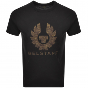 Product Image for Belstaff Coteland 2.0 T Shirt Black