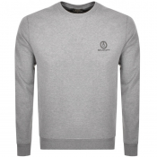Product Image for Belstaff Crew Neck Sweatshirt Grey