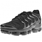 Nike Air VaporMax Plus Trainers Black