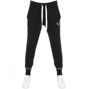 Product Image for True Religion Jogging Bottoms Black