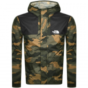 The North Face 1985 Mountain Jacket Khaki