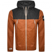 Product Image for The North Face 1990 Mountain Jacket Brown