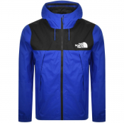 The North Face Mountain Q Jacket Blue