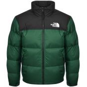 The North Face 1996 Nuptse Down Jacket Green