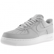 Product Image for Nike Air Force 1 07 Trainers Grey