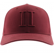 Product Image for Les Deux Encore Baseball Cap Burgundy