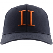 Product Image for Les Deux Encore Baseball Cap Navy