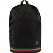 Product Image for Luke 1977 Brewer Backpack Black