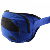 The North Face Bozer Waist Bag Blue