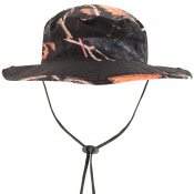 Billionaire Boys Club Tree Camo Boonie Hat Black