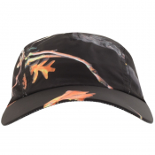 Billionaire Boys Club Logo Running Cap Black