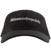 Product Image for Billionaire Boys Club Logo Cap Black