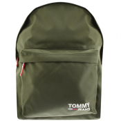 Tommy Jeans Cool City Backpack Green