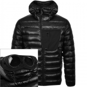 Product Image for CP Company Padded Jacket Black