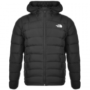 The North Face La Paz Down Jacket Black