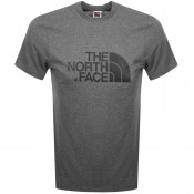 The North Face Easy T Shirt Grey
