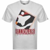 Product Image for Billionaire Boys Club Logo T Shirt White