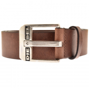 Product Image for Diesel Bluestar Belt Brown