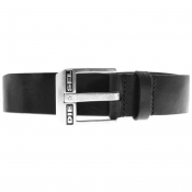 Product Image for Diesel Bluestar Belt Black