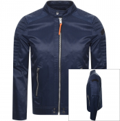 Product Image for Diesel J Shiro Jacket Blue