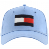 Product Image for Tommy Hilfiger Big Flag Cap Blue