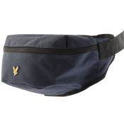 Product Image for Lyle And Scott Cross Body Sling Bag Navy