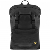 Product Image for Lyle And Scott Core Backpack Black
