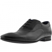 Ted Baker Inesce Leather Shoes Black