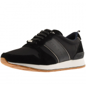 Product Image for Ted Baker Ihennst Trainers Black