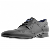 Product Image for Ted Baker Ollivur Leather Brogues Black