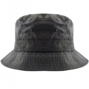 Product Image for Barbour Darwen Wax Hat Navy