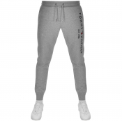 Tommy Hilfiger Jogging Bottoms Grey