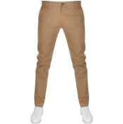 Product Image for Tommy Jeans Scanton Slim Chinos Brown
