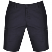 Product Image for Armani Exchange Chino Shorts Navy