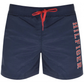 Tommy Hilfiger Swim Shorts Navy