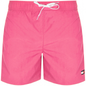 Tommy Hilfiger Swim Shorts Pink