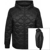 Product Image for Barbour International Acoustic Jacket Black