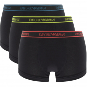 Product Image for Emporio Armani Underwear 3 Pack Boxers