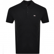 Product Image for Tommy Jeans Polo T Shirt Black