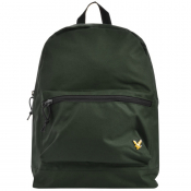 Product Image for Lyle And Scott Core Backpack Green