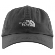 The North Face The Norm Cap Grey