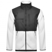 Product Image for The North Face Denali Fleece Jacket White